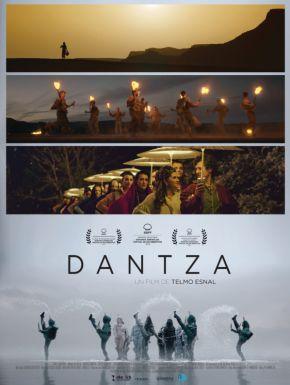 DVD Dantza