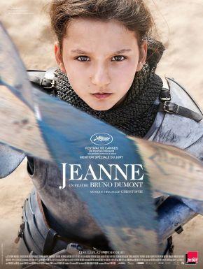 Sortie DVD Jeanne
