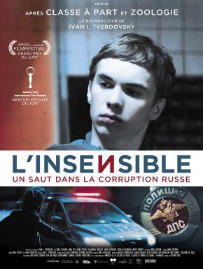 sortie dvd  L'Insensible