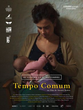 DVD Tempo Comum