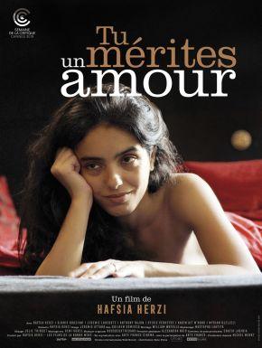 Jaquette dvd Tu Mérites Un Amour