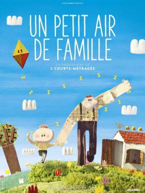 DVD Un Petit Air De Famille