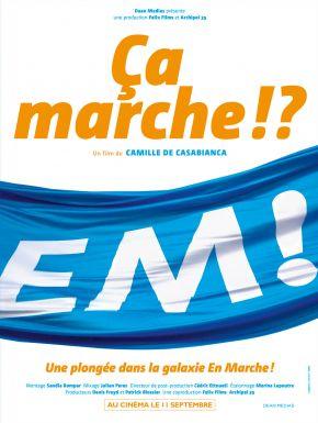 DVD Ça Marche !?