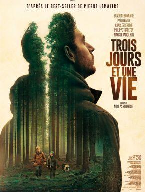 Jaquette dvd Trois Jours Et Une Vie