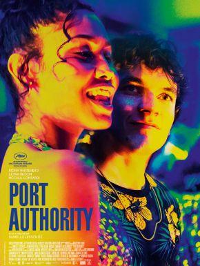 DVD Port Authority