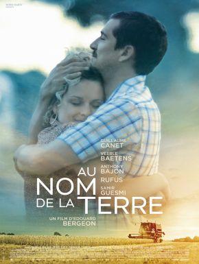 DVD Au Nom De La Terre