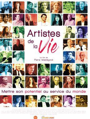 DVD Artistes De La Vie