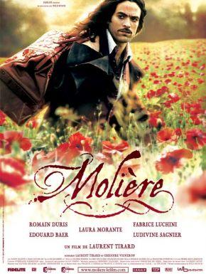 sortie dvd  Molière
