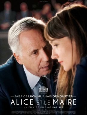 DVD Alice Et Le Maire