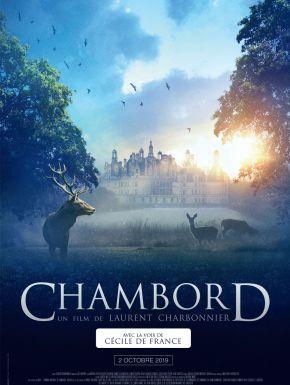 DVD Chambord