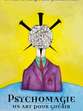 Jaquette dvd Psychomagie, Un Art Pour Guérir