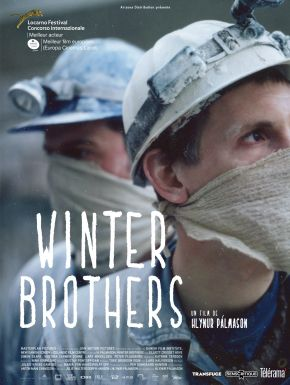 Winter Brothers en DVD et Blu-Ray