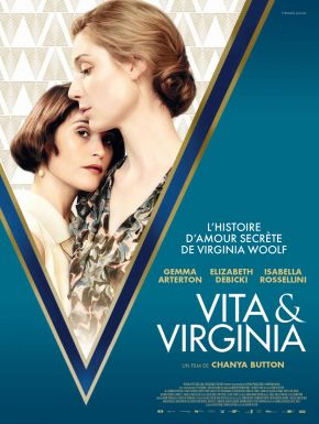 sortie dvd	  Vita & Virginia