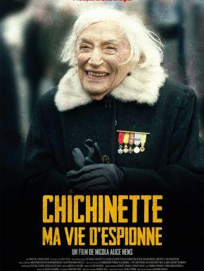 DVD Chichinette, Ma Vie D'espionne