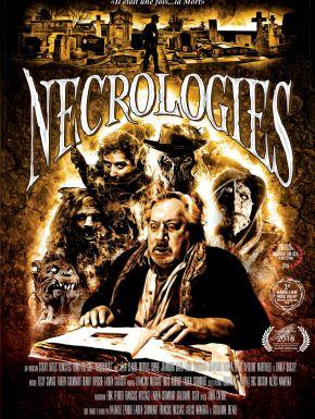 DVD Nécrologies