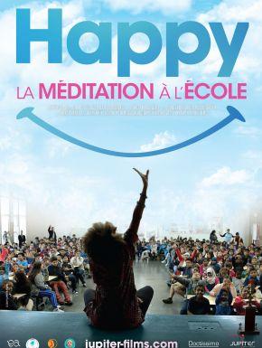 DVD Happy, La Méditation à L'école