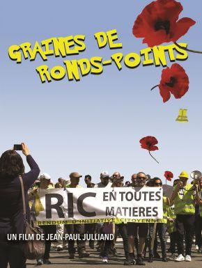 DVD Graines De Ronds-points