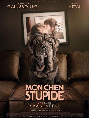 DVD Mon Chien Stupide