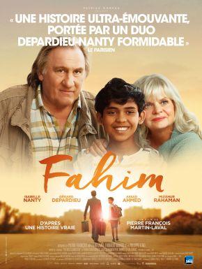 Sortie DVD Fahim