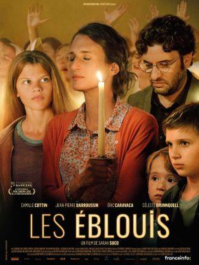 DVD Les Éblouis