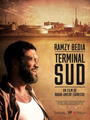 sortie dvd  Terminal Sud