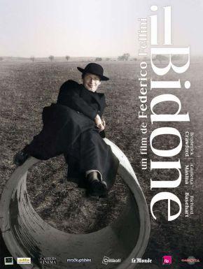 Jaquette dvd Il Bidone