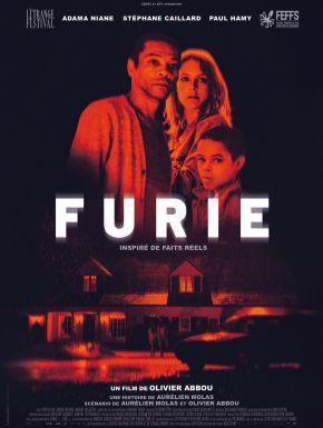 DVD Furie