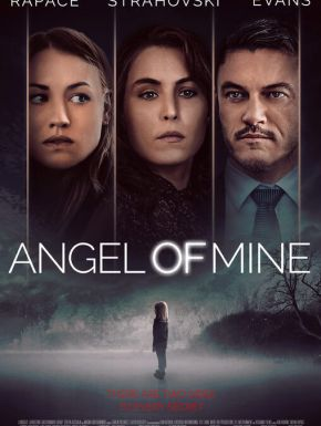 sortie dvd	  Angel Of Mine