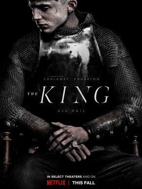 Jaquette dvd Le Roi