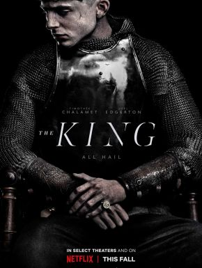 Sortie DVD Le Roi