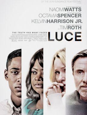 DVD Luce