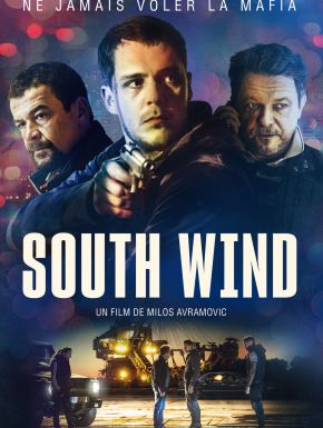 Sortie DVD South Wind