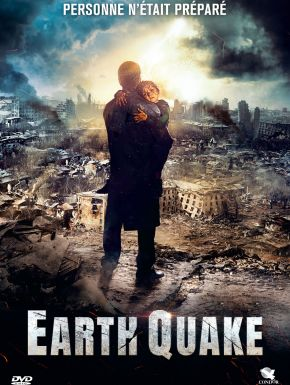 Earthquake en DVD et Blu-Ray
