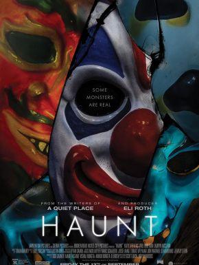 DVD Haunt