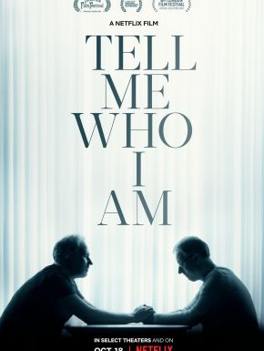 DVD Tell Me Who I Am