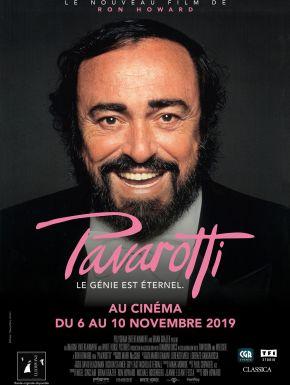 Pavarotti en DVD et Blu-Ray