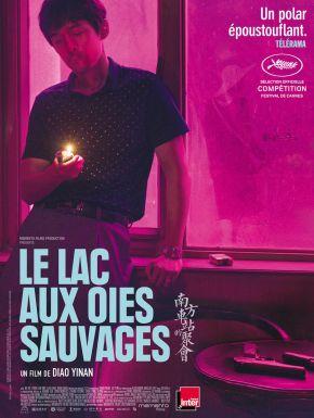Le Lac Aux Oies Sauvages en DVD et Blu-Ray