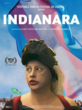 DVD Indianara