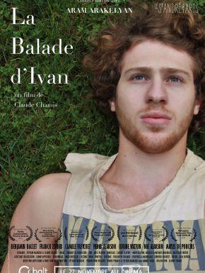 DVD La Balade D'Ivan