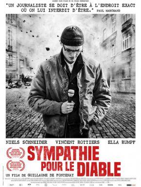 sortie dvd  Sympathie Pour Le Diable