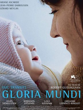 Gloria Mundi DVD et Blu-Ray