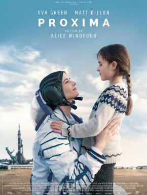 Sortie DVD Proxima