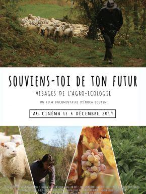 Jaquette dvd Souviens-toi De Ton Futur