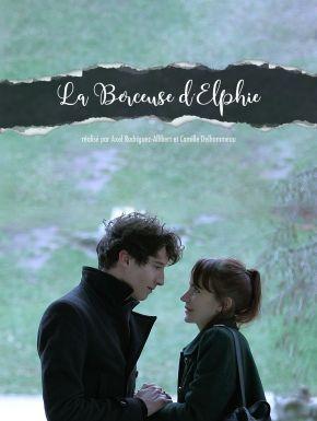 Jaquette dvd La Berceuse D'Elphie