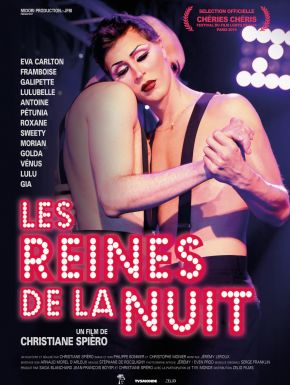 DVD Les Reines De La Nuit