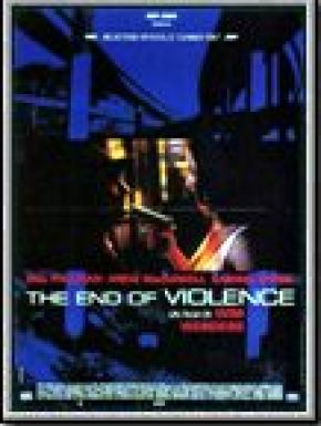 sortie dvd	  The End of Violence