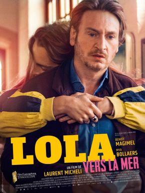 DVD Lola Vers La Mer