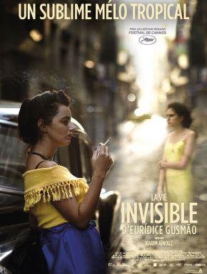 Sortie DVD La Vie Invisible D'Euridice Gusmao