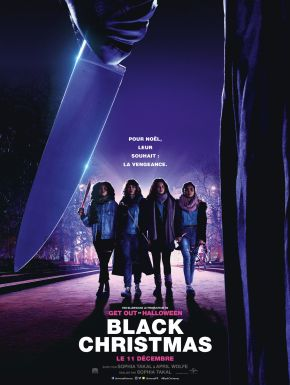 Sortie DVD Black Christmas