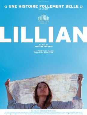 DVD Lillian